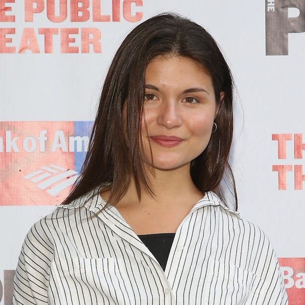Hamilton's Phillipa Soo Got Engaged on Valentine's Day Weekend With This Gorgeous Non-Traditional Ring