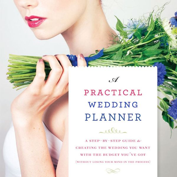 Amazon's Top 5 Wedding Planners for Your Spring Wedding