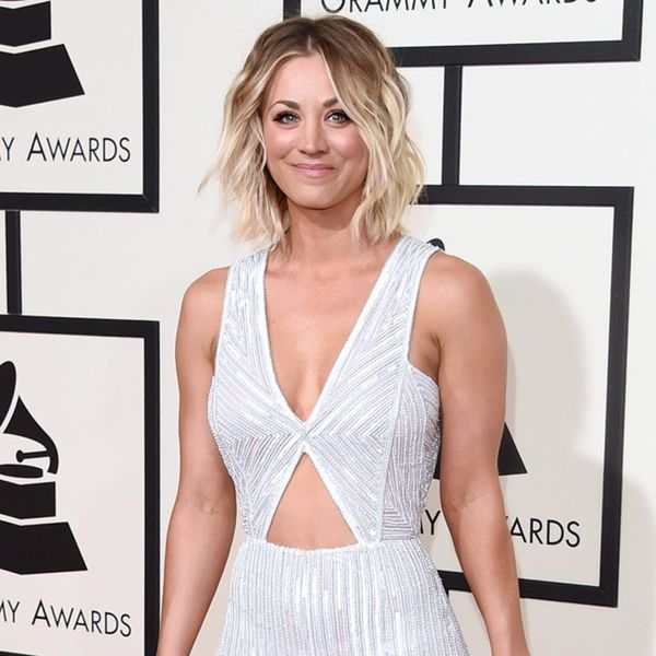And The Biggest Trend at The Grammy Awards Is… Cutouts