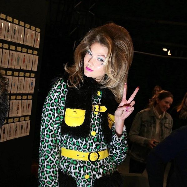 The Busy Girl Guide to NYFW: 5 Must-See Instagrams from Day 5