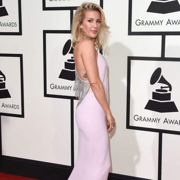 Peep the Top Must-See Looks from the Grammys Red Carpet