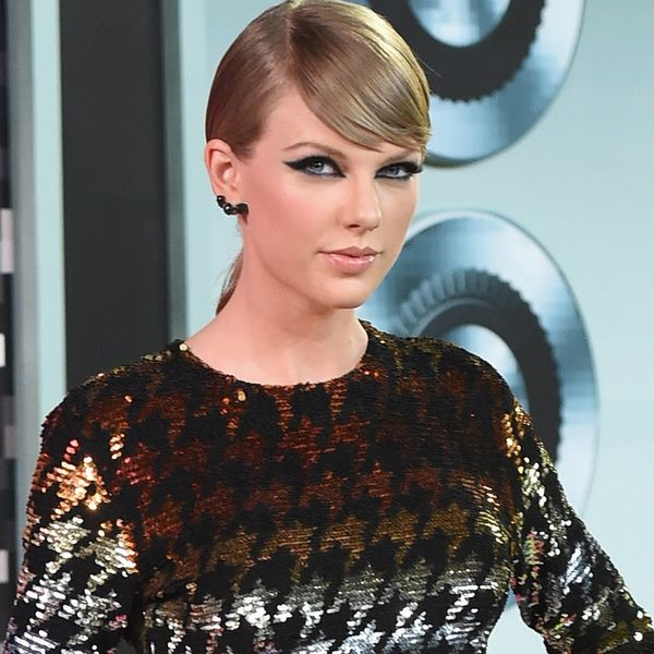 Taylor Swift Just Debuted a Totally New Haircut at the Grammys