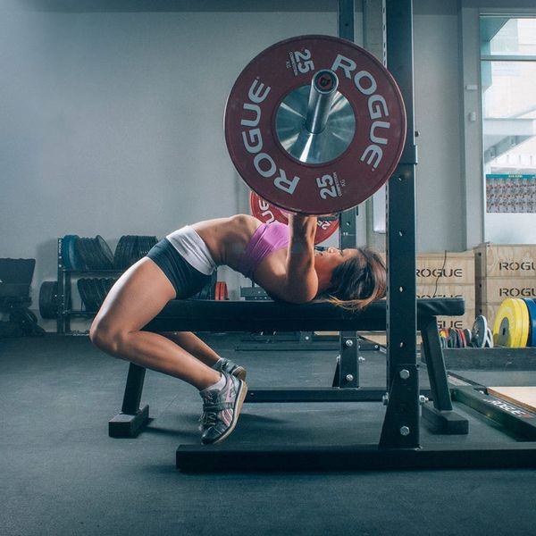 How to Use Weights at the Gym Like a Boss