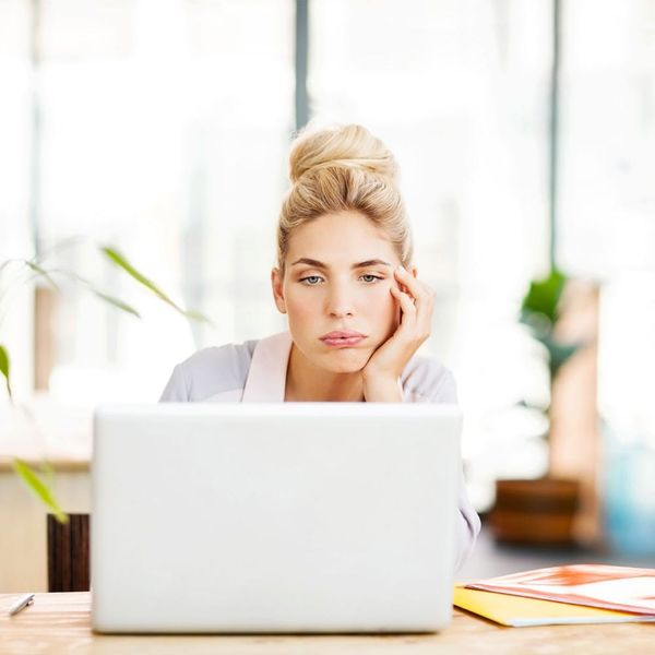 How to Tell If You're Bored or Just Plain Unhappy at Work