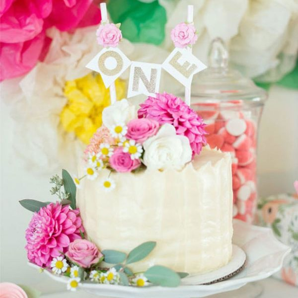 12 Ways to Throw a Boho-Chic Kids Party for Your Mini-Me
