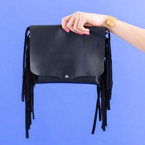 12 Small-Space Tips for the Purse-Obsessed Gal