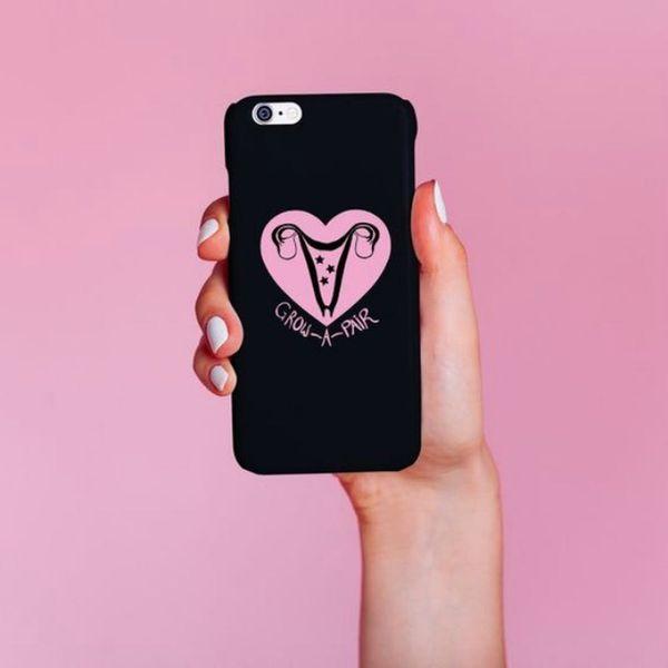 11 #Girlboss iPhone Cases to Make Your Inner Feminist Proud