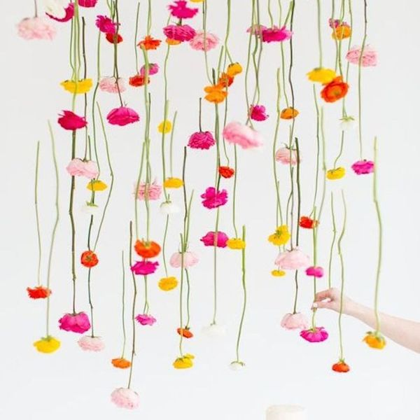 16 Ways to Repurpose Your Valentine's Day Flowers