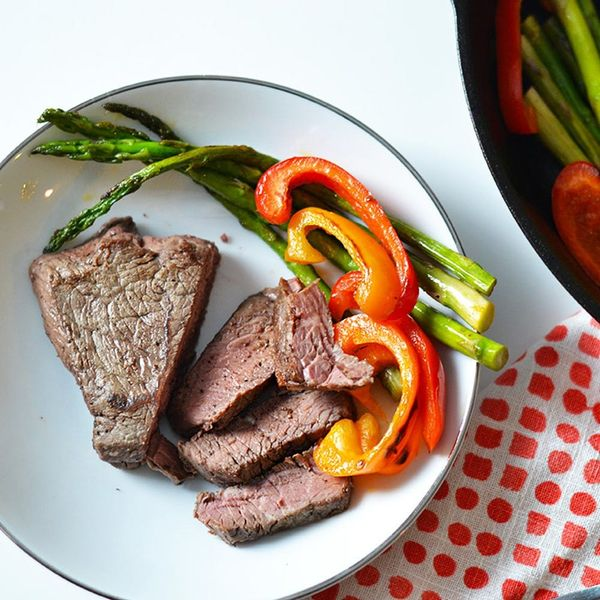 This Is How You Make the Perfect Steak