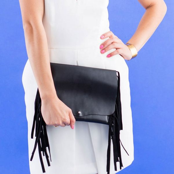 7 Fancy Clutches for Making Every Week Fashion Week