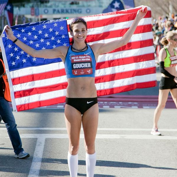 7 Olympic Hopefuls Share Their Best Fitness Advice