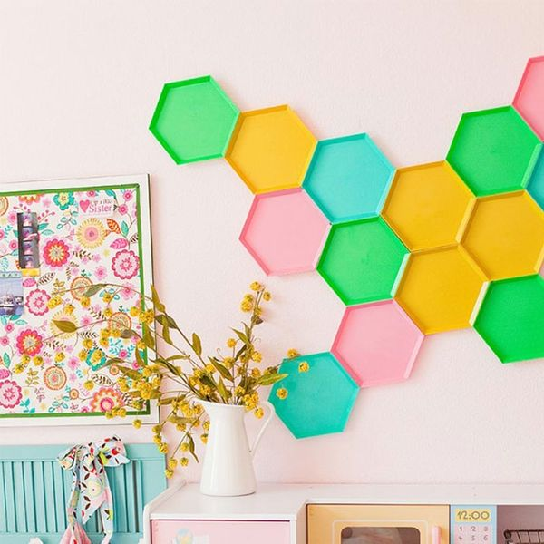 13 Wall Art Nursery Ideas to DIY