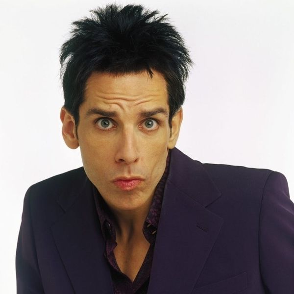The IRL Style Lessons Zoolander Taught Us