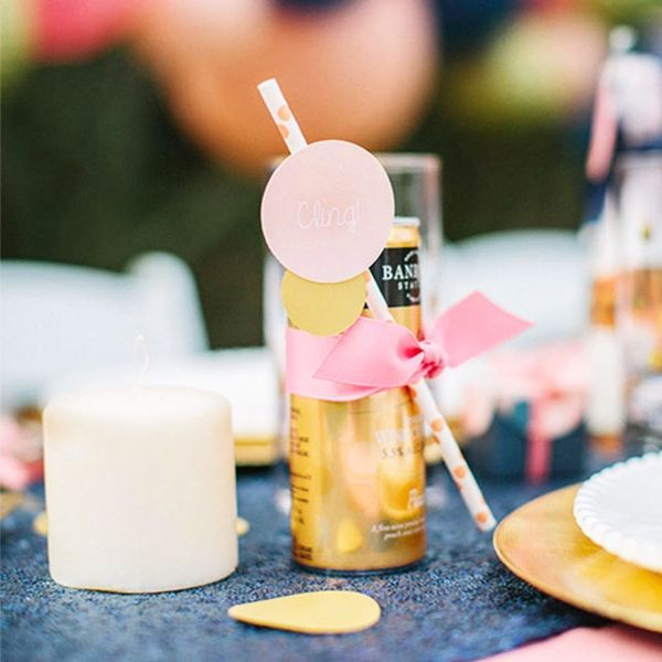10 Ways to Incorporate Pantone's Colors of the Year into Your Next Party