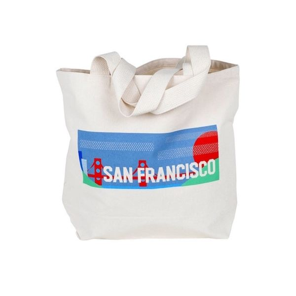 You'll Totally Get Carried Away by These 12 Versatile Totes