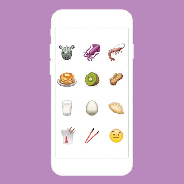 79 New Drool-Worthy Emoji Contenders for 2017