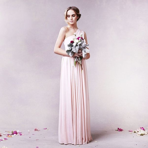 10 Gorgeous Bridesmaid's Dress Brands You Need to Know About