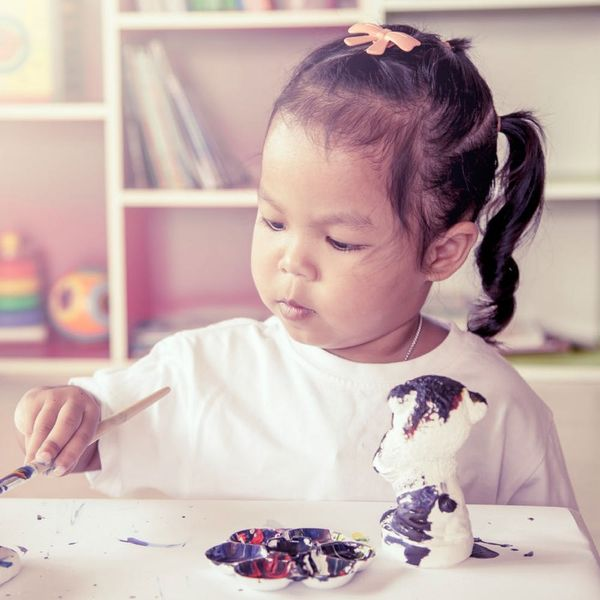 12 Creative Baby Girl Names That Honor Extraordinary Black Artists