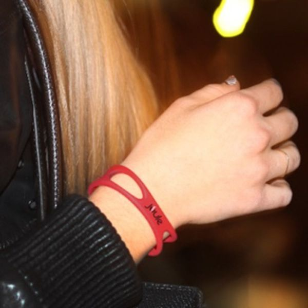 This Bracelet Will Let You Absorb Caffeine Through Your Skin