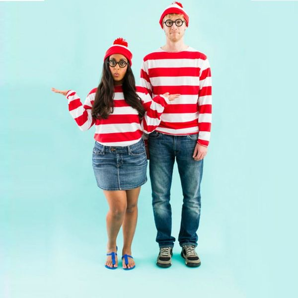 Couples Costumes for Any Dress Up Party