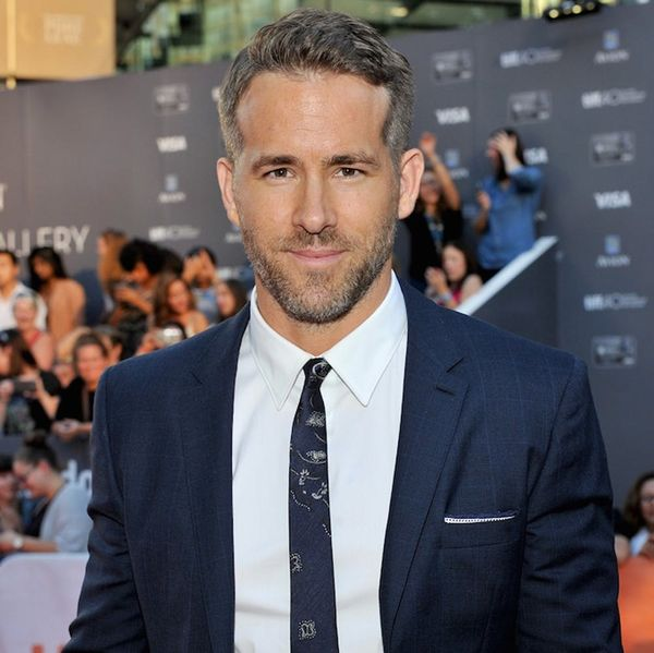 Ryan Reynolds Gives Us a Lesson in Moving on from an Ex With a Good Attitude