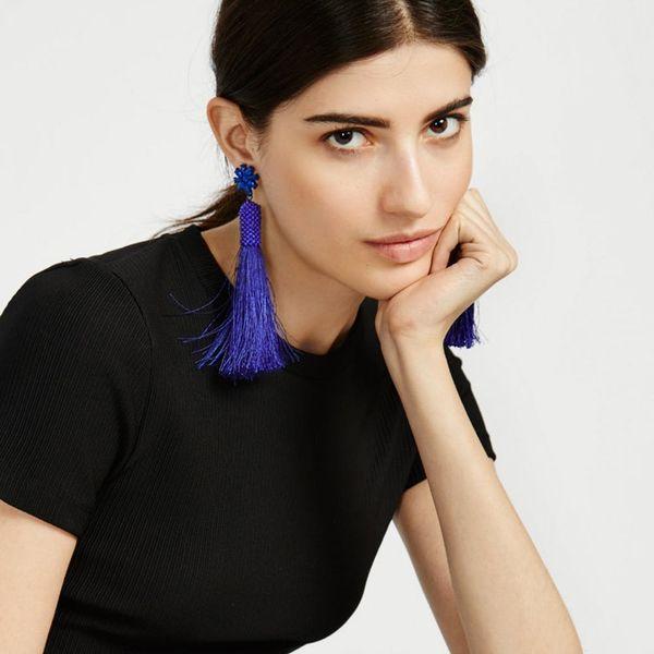 14 Ways to Dress like a NYFW Street Style Star on a Budget
