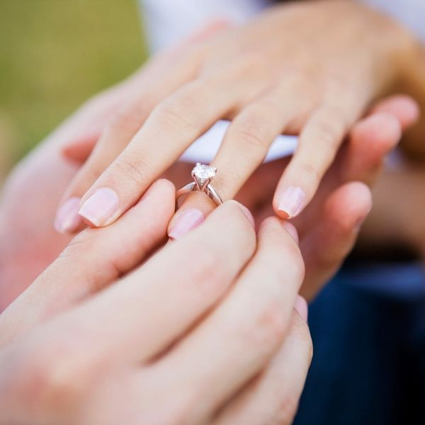 Here's How Much Americans Really Spend on an Engagement Ring