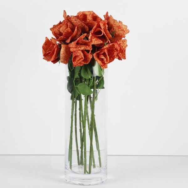 Doritos Roses Are For Real + They Are The Answer to Your Valentine's Day