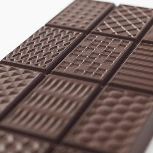 This Textured Bar Will Change Your Chocolate Experience