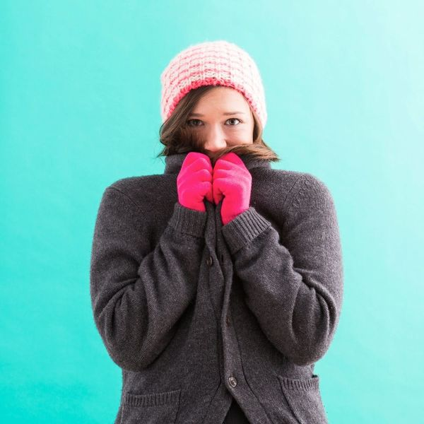 This Surprising Clothing Item Is This Winter's Hottest Trend