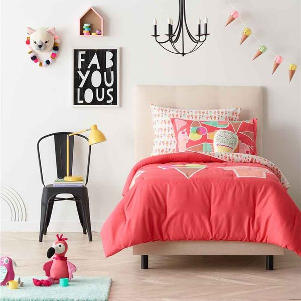 Target's New Gender-Neutral Kids' Decor Line Might Be the Most Covetable Collection of Spring