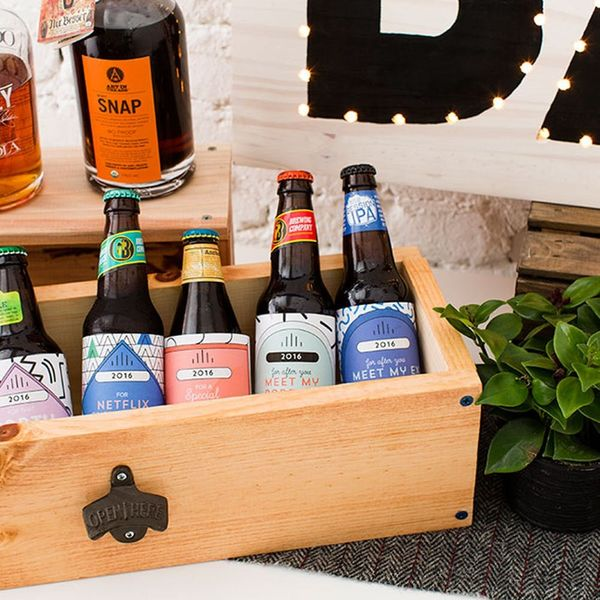 This Beer Box Is the Perfect Valentine's Day Gift for Him