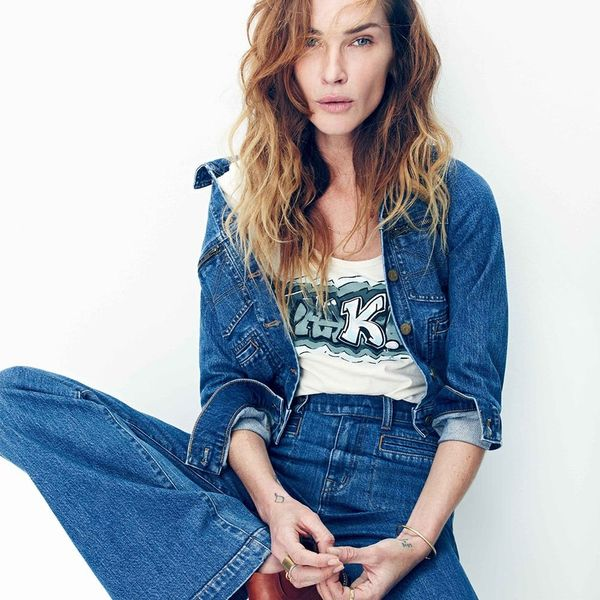 Madewell Just Created the '90s Capsule Collection of Your Deepest Tween Fantasies