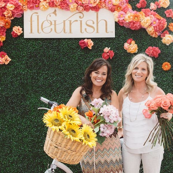 How to Quit Your Day Job and Start a Floral Company