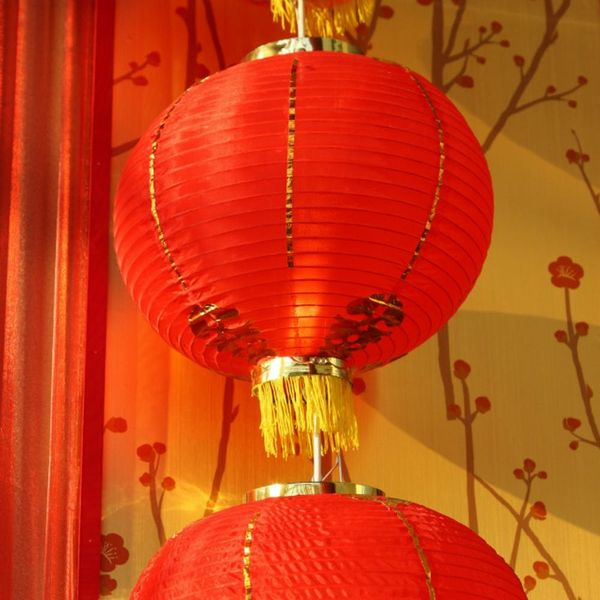 Chinese New Year DIY Decorations to Bring You Luck