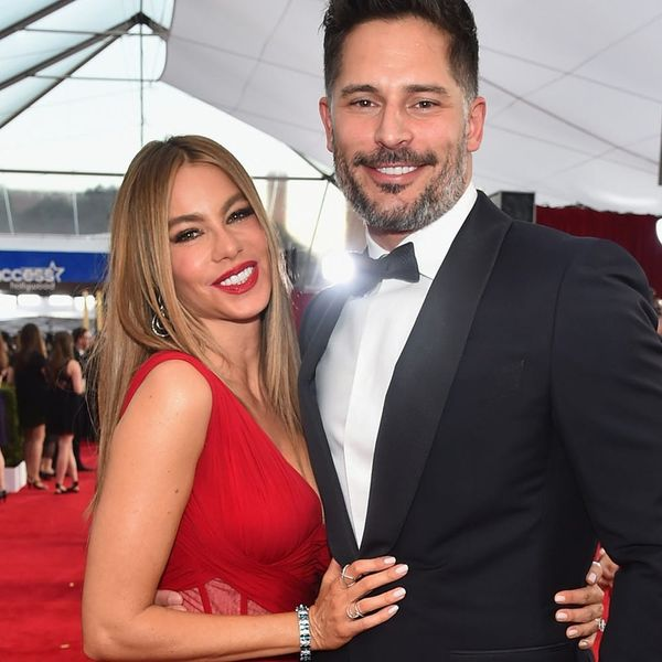 Sofia Vergara Helped Her Wedding Guests Avoid a Hangover with an IV Station