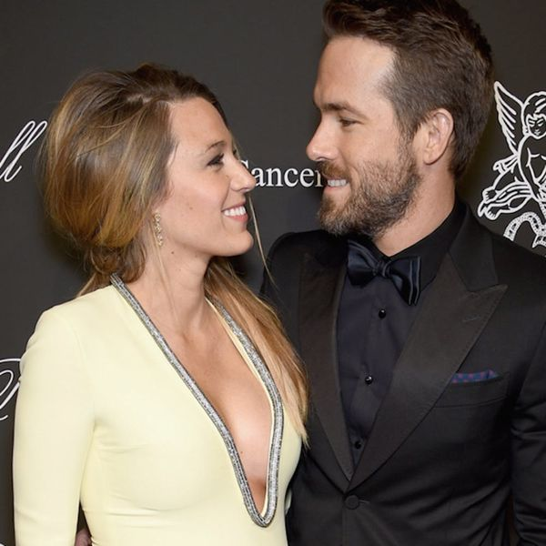 Blake Lively and Ryan Reynolds Define #RelationshipGoals in This Adorable Instagram