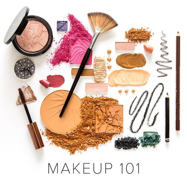 Makeup 101: Your Crash Course on the Essentials + How to Use Them