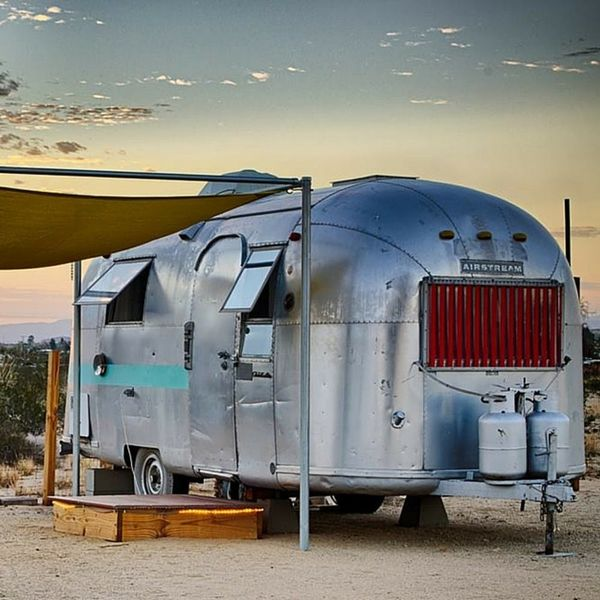 10 Airstreams That Take Glamping to a Whole New Level