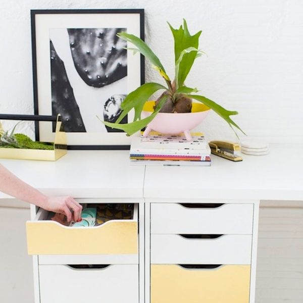 18 IKEA Storage Hacks for Every Room in the House