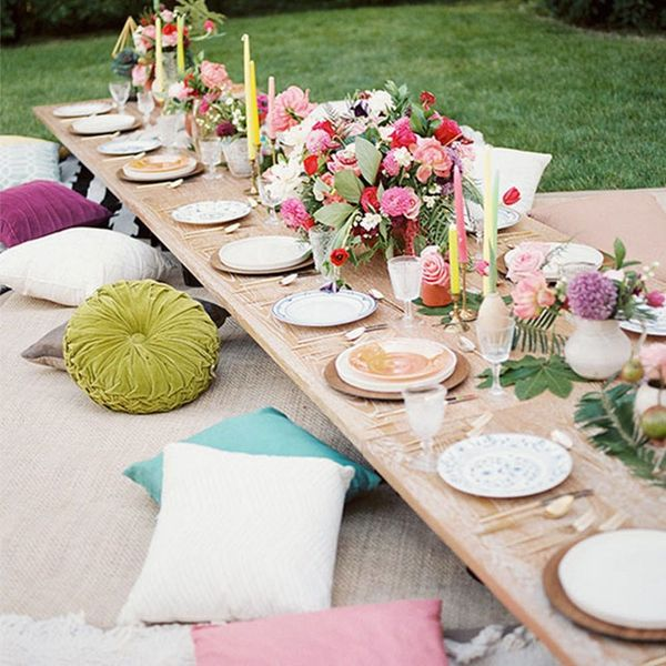 13 Ideas for a Bangin' Boho-Inspired 31st Birthday Party