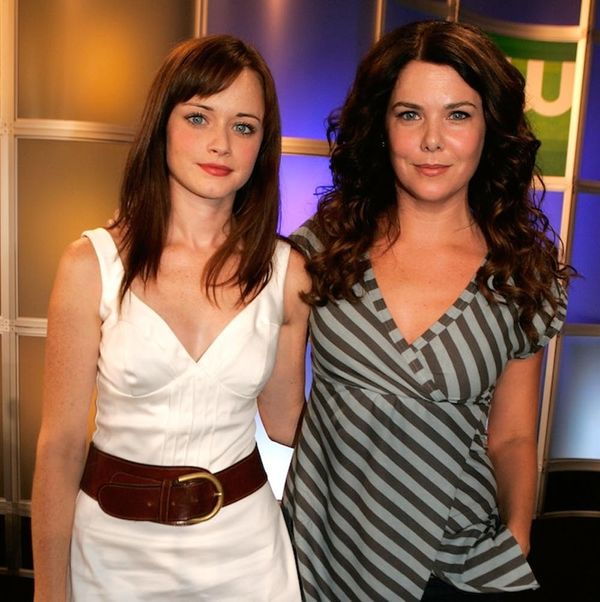 You Won't Believe Which of Rory's Ex-Boyfriends Is Back for the Gilmore Girls Reunion