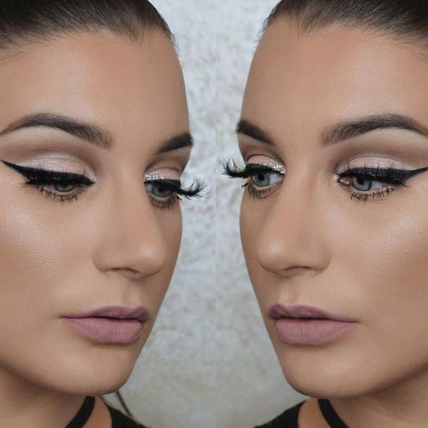 You Only Need a Spoon for This Genius Eyeshadow Hack