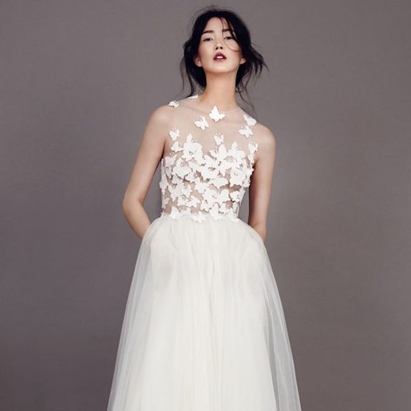 100 White Dresses to Wear to Every Wedding Event