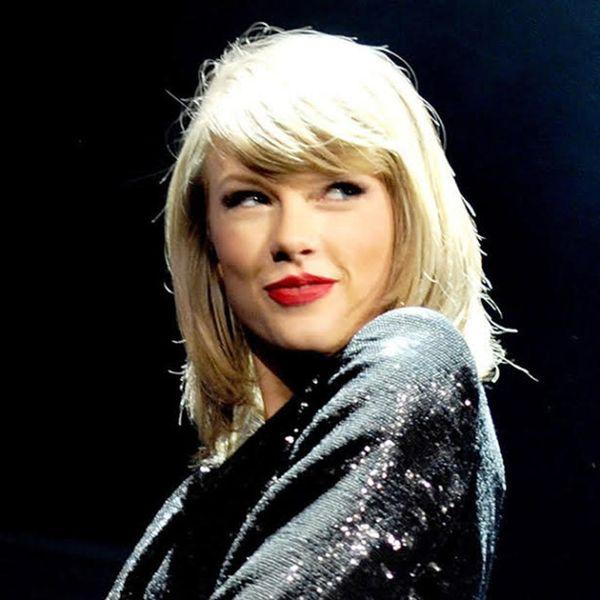 Taylor Swift's Disney Halloween Costume Is So Easy to DIY