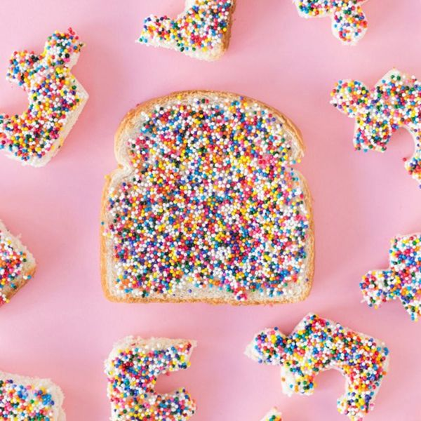 16 Reasons You NEED More Fairy Bread in Your Life