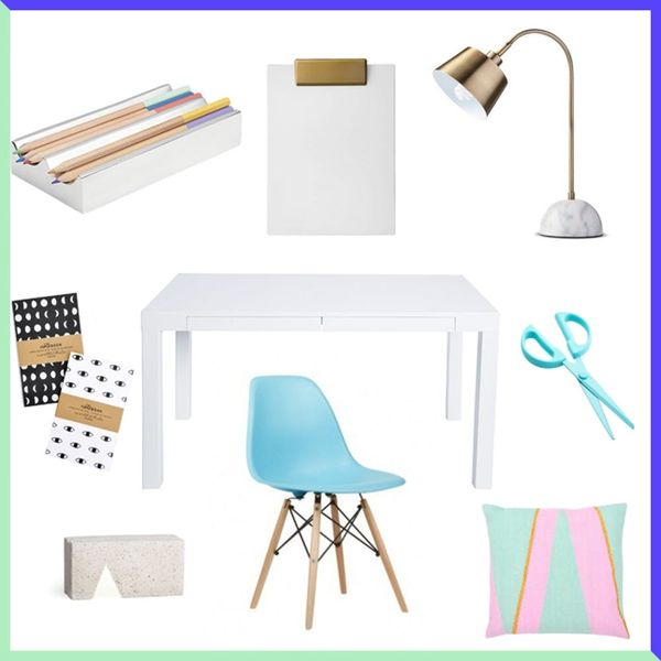 3 Creative Ways to Decorate Your Home Office Desk