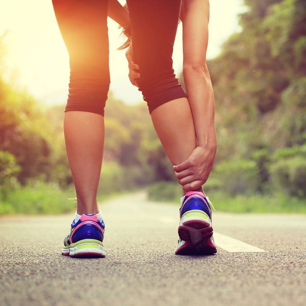 5 Common Running Injuries + How to Fix Them