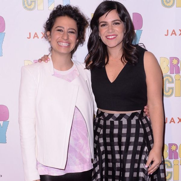 The Broad City Girls Need Your Help to Paint a Mural