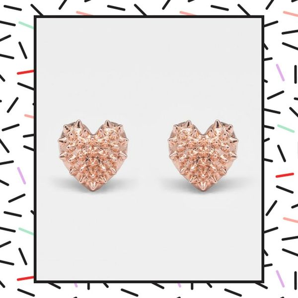 34 of the Prettiest Pieces of Jewelry to Wear on Valentine's Day
